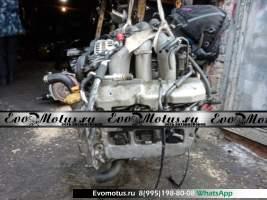 двигатель на SUBARU LEGACY BLE EZ30DE