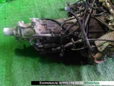 АКПП UM705 на RF-T NISSAN  VANETTE SKF2TN (Ниссан Ванетт )