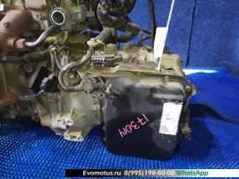 АКПП на FS MAZDA MPV LWEW (мазда мпв)