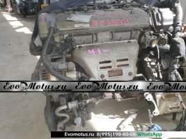 Двигатель 5AFE TOYOTA COROLLA AE110 (тойота королла)