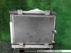 радиатор основной на 3SZ-VE TOYOTA  RUSH J210E;J200E;J210G;J200G (Тойота Раш)
