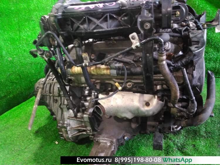 двигатель на 1MZ-FE TOYOTA  HARRIER MCU35;MCU36 (Тойота Харриер)