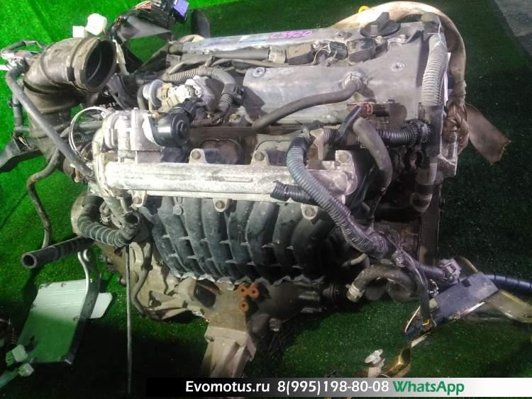 двигатель на 1AZ-FSE TOYOTA  RAV4 ACA21;ACA20 (Тойота Рав 4)