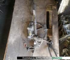 Рулевая рейка EJ253 SUBARU LEGACY BM9