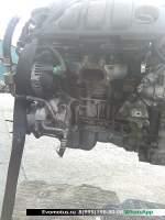 двигатель j35a на HONDA LEGEND kb1 (Хонда Легенд)