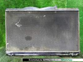 Радиатор двигателя  1JZ-GE TOYOTA MARK II JZX90  (Тойота Марк 2)
