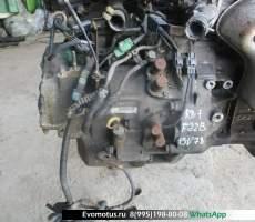 АКПП MPJA на F22B HONDA ODYSSEY (хонда одиссей)