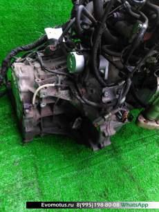 АКПП RE4F04A на VE30DE NISSAN  MAXIMA J30 (Ниссан Максима)