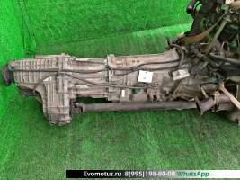 АКПП RE5R05ARC36 на VQ35DE NISSAN  FUGA PNY50 (Ниссан Фуга)