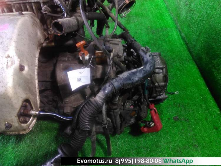 акпп A541F  на 5S-FE TOYOTA  CAMRY GRACIA SXV25 (Тойота Камри  Грация)