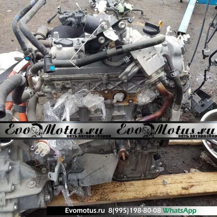 двигатель 1NZFXE TOYOTA COROLLA NRE161 (Тойота Королла )