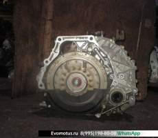 вариатор MLYA на D15B Honda CIVIC ES1 (Хонда Цивик)