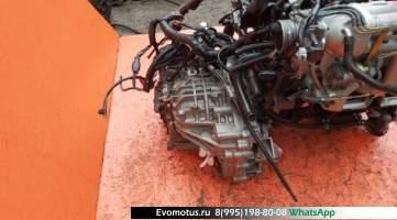 вариатор (АКПП) F1C1A1J7Z на 4G15 MITSUBISHI LANCER CS2V (мицубиси лансер)