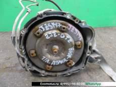 АКПП 30-40LE на 2JZ-GTE TOYOTA ARISTO JZS147 (тойота аристо)