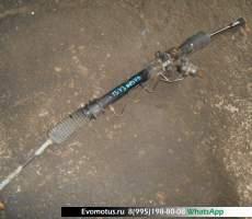 Рулевая рейка на Isuzu Wizard UES73 4JX1 1573