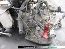 АКПП A244E 01A на 5E TOYOTA RAUM EXZ15 (Тойота Раум)