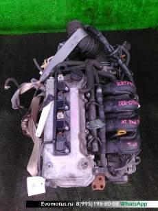 Двигатель 1ZZ-FE TOYOTA PREMIO ZZT240 (Тойота Премио)
