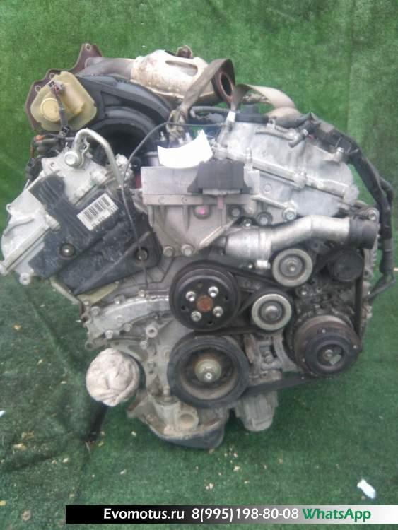 двигатель 2GR-FE TOYOTA  ESTIMA GSR55 (Тойота Эстима)