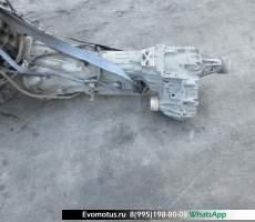 АКПП 03-72L на 5L TOYOTA REGIUS LXH49 (Тойота Региус)
