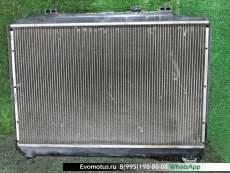 Радиатор двигателя  3C-T TOYOTA NOAH CR50  (Тойота Ноах)