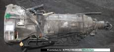 АКПП TZ102Z1DBA на EJ25 SUBARU LEGACY BG9 (субару легаси)