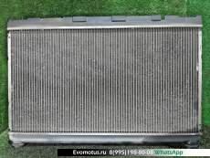 Радиатор двигателя  1MZ-FE TOYOTA WINDOM MCV30  (Тойота Виндом)