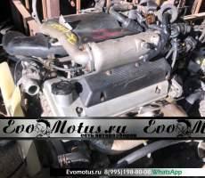 Двигатель H20A SUZUKI ESCUDO TD11W  (сузуки эскудо)