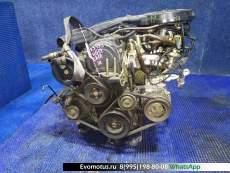 Двигатель  4G13 MITSUBISHI  MIRAGE CA1A (Мицубиси Мираж)