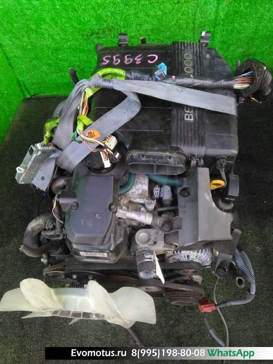 Двигатель 1G-FE TOYOTA CROWN GS151 (Тойота Краун )