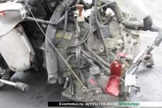 АКПП A244E-01A на 5E TOYOTA RAUM EXZ15 ( Тойота Раум )