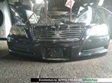 Ноускат  4GR TOYOTA  MARK X GRX120  (Тойота  Марк икс) черный