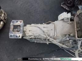 АКПП UM100 на FE  MITSUBISHI DELICA SKE6VM (Мицубиси Делика)