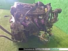 двигатель 1NZ на TOYOTA COROLLA NZE121 (тойота королла)