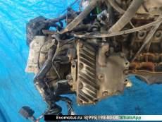 АКПП A140L812 на 4S-FE  TOYOTA CAMRY SV30 (тойота камри)