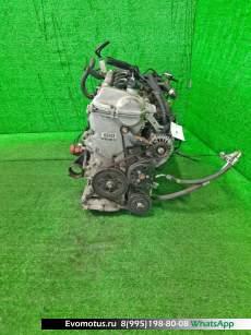 двигатель 1NZ-FE на TOYOTA COROLLA RUNX NZE121 (тойота королла ранкс)
