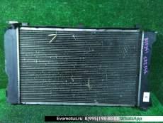 Радиатор двигателя  2AZ-FSE TOYOTA AVENSIS AZT251  (Тойота Авенсис)