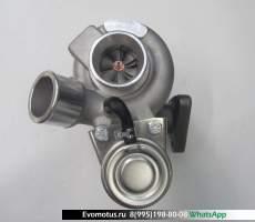 Турбина 4M41 на Mitsubishi Pajero V88W (Мицубиси Паджеро) 1515A123
