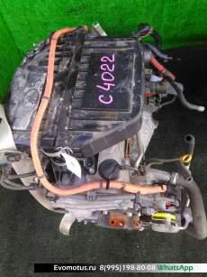 Двигатель 2AZ-FXE TOYOTA ESTIMA AHR20 (Тойота Эстима)