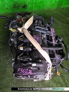 Двигатель 2ZR-FXE TOYOTA PRIUS ZVW51 (Тойота Приус)