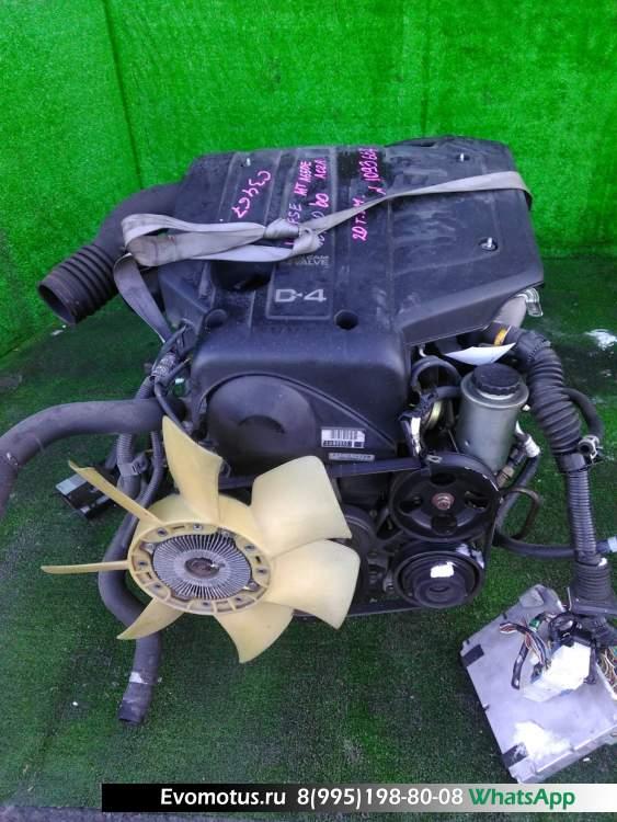 двигатель 1JZ-FSE TOYOTA  MARK II JZX110 (Тойота Марк 2)