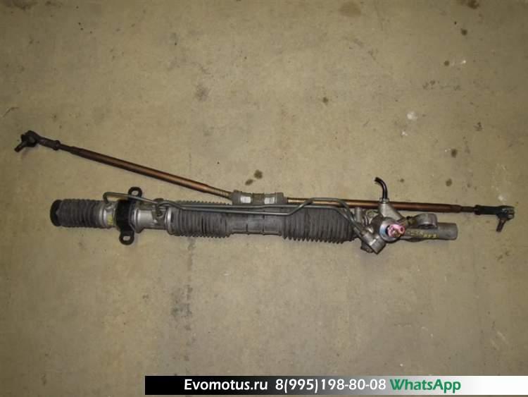 Рулевая рейка K20A HONDA EDIX BE3