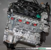 Двигатель VK56DE INFINITI TITAN A60 (Инфинити Титан)