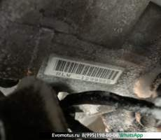 МКПП SLW на D15B HONDA CIVIC FERIO ES1 ( хонда цивик ферио)