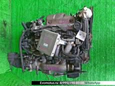 Двигатель  4G93 MITSUBISHI  LEGNUM EA1W (Мицубиси Легнум)