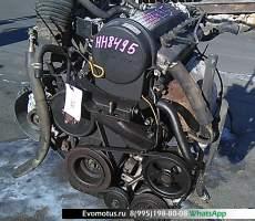 Двигатель G16A на SUZUKI CULTUS GD31S (сузуки калтус)