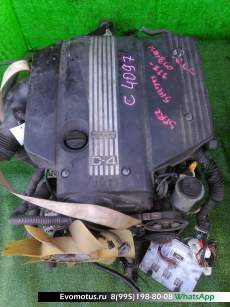 Двигатель 2JZ-FSE TOYOTA CROWN JZS175 (Тойота Краун )