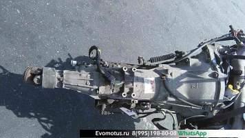 АКПП 03-71LE на 2TZ-FE TOYOTA LUCIDA ( Тойота Люсида )