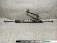 Рулевая рейка LITE ACE KM80   Перед.