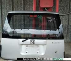 Дверь 5-я Honda Capa GA4   серый