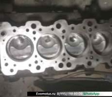 блок двигателя 4G64 на MITSUBISHI GALANT  (Мицубиси Галатн )